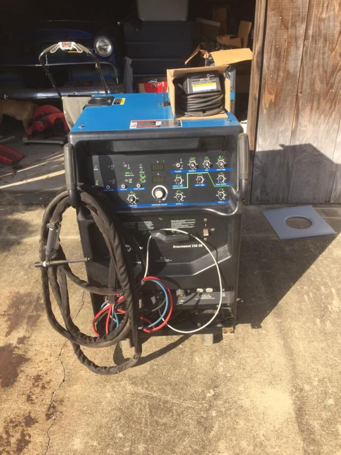 Used Tig Welders - For Sale Classifieds