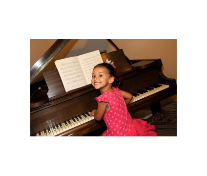 Piano Lessons-Columbus (East suburbs)