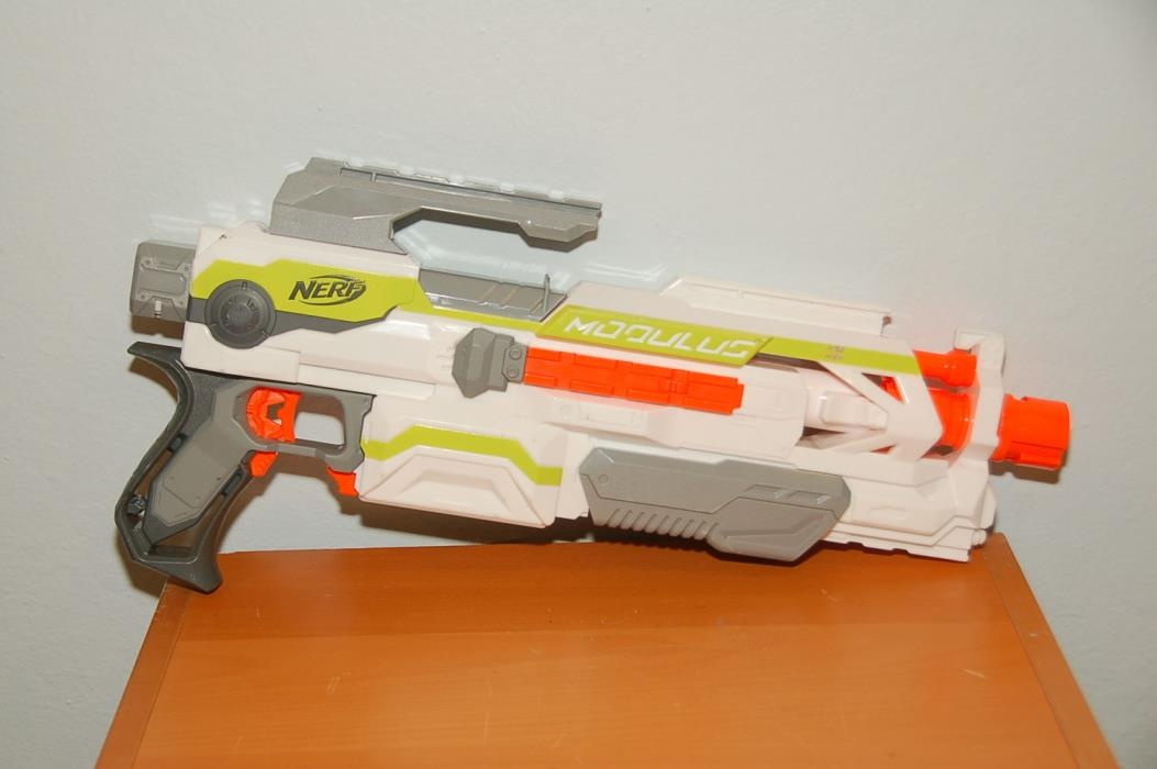 Nerf Modulus Motorized Blaster (No accessories)
