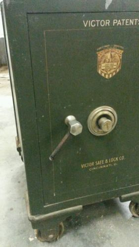 Victor Safe Lock Co - For Sale Classifieds