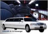 Monumental Limousine - DC Car Service