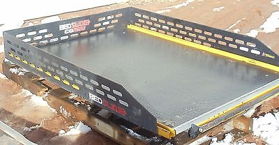 Truck Bed Sliders