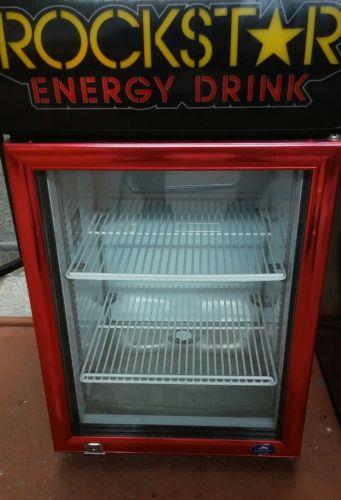 Monster Energy Drink Mini Fridge - Classifieds