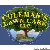 Coleman s Lawn Care