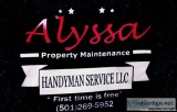 affordable handyman and property mainance