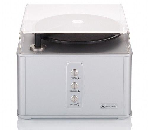 Clearaudio Smart Matrix Professional Bi-directional Record Cleaning Machine