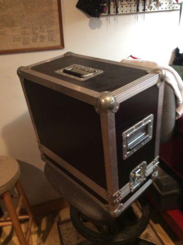 Combo Amplifier Flight Case