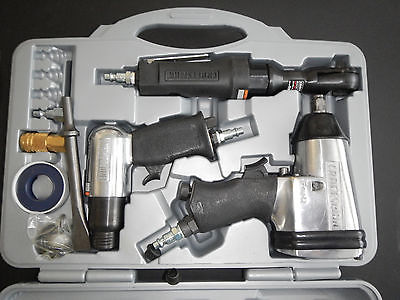 Craftsman Impact Tool Set