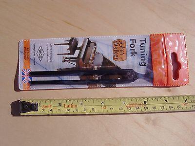 John Walker Sheffield C 261.6 Hertz Tuning Fork
