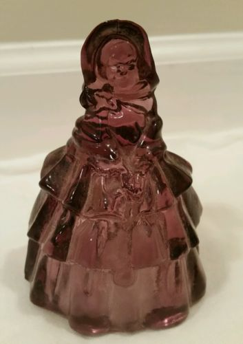 Boyd Glass Louise Colonial Doll Boyd's Collectible