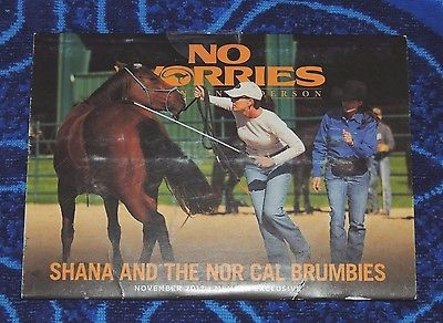Clinton Anderson DVD - Shana and the Nor Cal Brumbies (Fundamentals Groundwork)