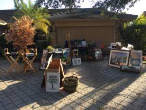 Garage Sale Great Pricing ALL Must Go! (633 NW 113 Terrace Coral Springs)