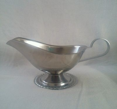 Vollrath Gravy Boat Stainless Steel Japan 47578