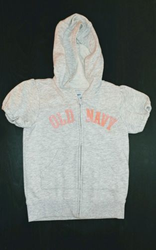 Glittery Old Navy Zip-Up 4t