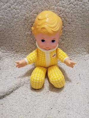 Fisher Price Honey Doll #208 Vintage 1975 12