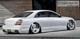 Lowered Suspension at Expert Automotives