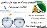 The Excellent Investment Advisor in Milwaukee WI