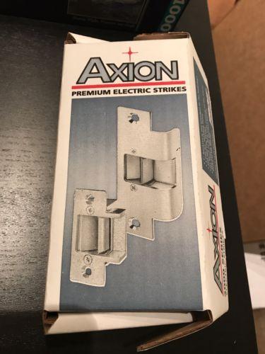 Trine Axion Premium Electric Strike 3234. 3000 Series. New