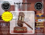 Pro Legal Services Valley Wide at Discounted Rates Free Consulta