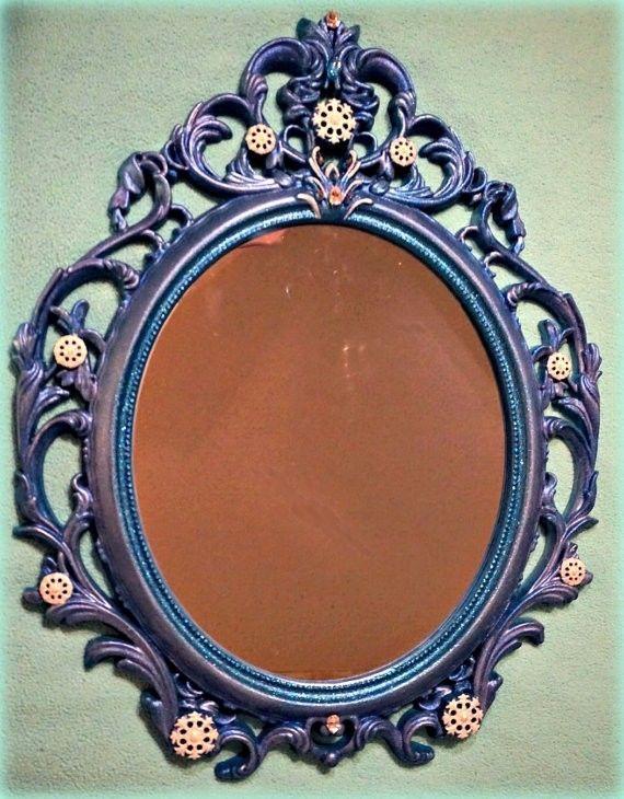 Nursery Decor Mirror