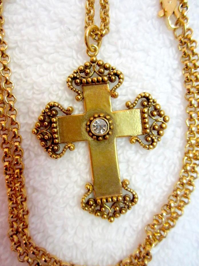 Gold Byzantine Chain For Sale Classifieds