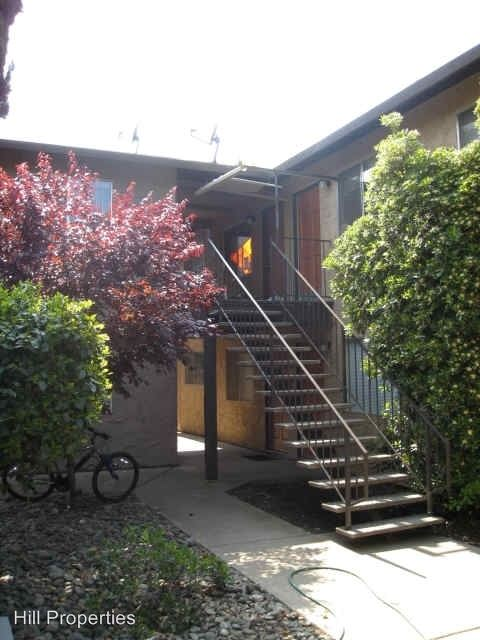 Rental Room for rent 508 W Sacramento Ave #1-#8 Chico