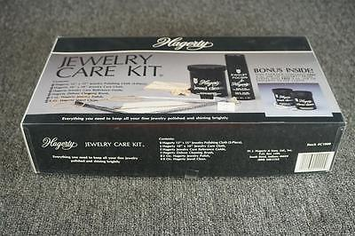 Hagerty Jewelry Care Kit #C1000