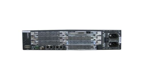 Cisco  AS54XM-CT3-V-HC AS5400XM High-Density Voice