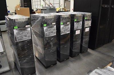 Eaton  9355-15KVA 3 Phase  480V x  208V tested & Ready to ship