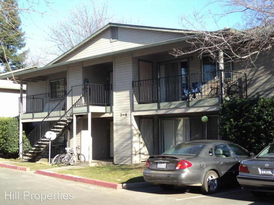 Rental Room for rent 1136 W 1st St #1-#9 Chico