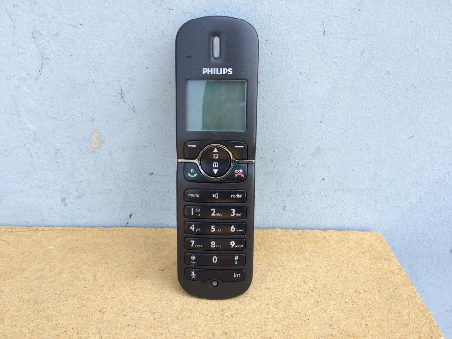 Philips CD455 CORDLESS HANDSDET CD455