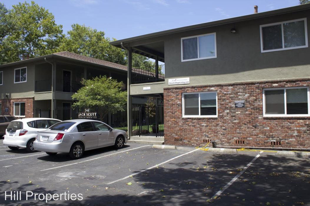 Rental Room for rent 348 W Sacramento Ave #A-#T Chico