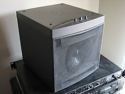 Monsoon Multimedia MM-1000 Subwoofer Speaker