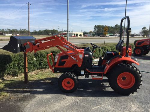 Kioti Tractor For Sale Classifieds