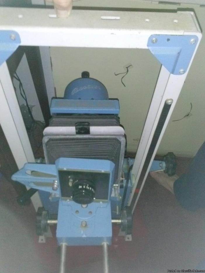 Besler Enlarger 23 C