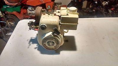 5hp Tecumseh Engine (dual shaft)
