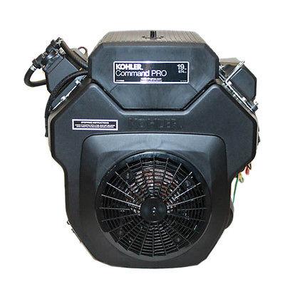18hp Kohler Engine 1-1/8