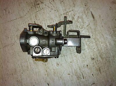 Tecumseh Carburetor # 632117   Ariens Carburetor 2+2    Snowblower Carburetor