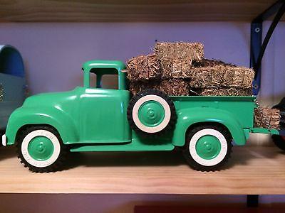 Tonka Farm Pickup Truck
