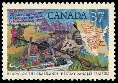 CANADA 1199 - Exploration
