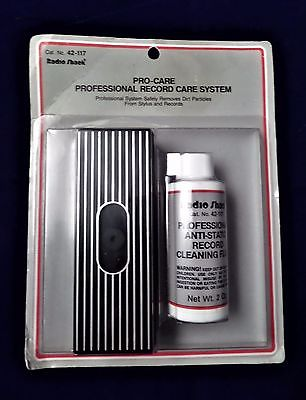 Professional Record Care System Vinyl Cleaner 42-117 Pro-Care