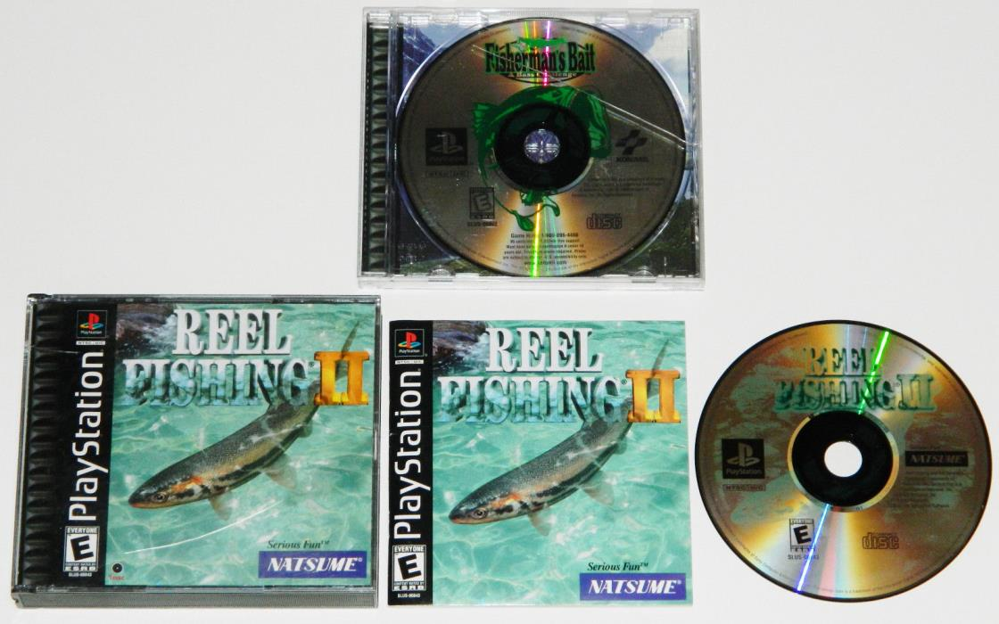 Game fishing reels for sale classifieds for Reel fishing game