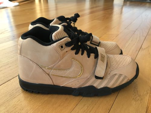 DS NEW Nike Air Trainr 1 Md Prm Nrg 532303 229 Shoes Men Size 8.5 Supreme
