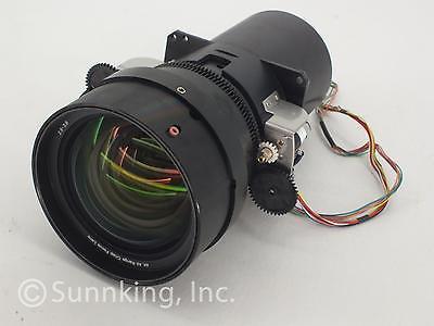 Sony 4K All Range Crisp Focus Lens ARC-F 2.9-3.9 21-46mm Motorized Lens