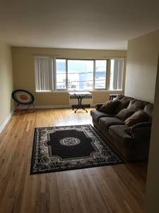 Queen Anne One BR available in Two BR Female roommate preferred (Queen