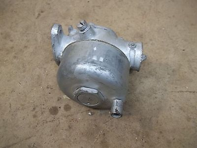 dated 1914 Holley Cast Iron Carburetor Lot A