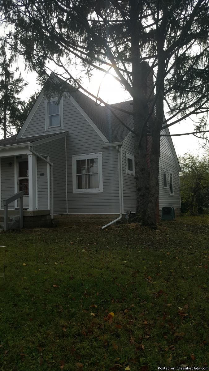Great Investment Property- Turn Key 3/1