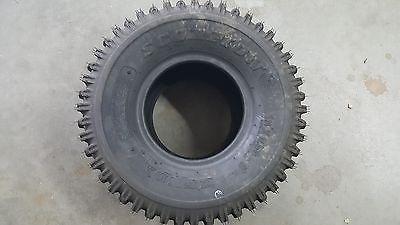 Golf Cart Tire 18x9.50-8, 2-ply, Semi Aggressive Scorpion off-road tire ( 1 )
