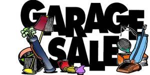 HUGE FAMILY GARAGE SALE!!! (Cordova)