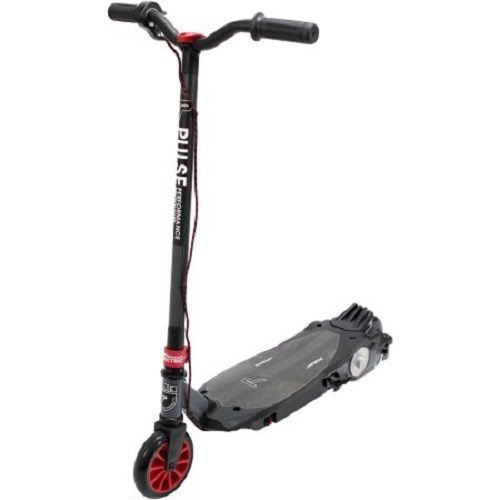 Razor Power Core 90 Electric Scooter Rechargable Battery Ride time Is 70 Minutes